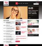 Media Joomla  Template 50864