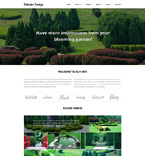 Website  Template 50866