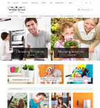 OpenCart  Template 50873