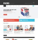 WooCommerce Template 50874