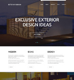 WordPress Template 50875