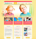 WordPress Template 50878