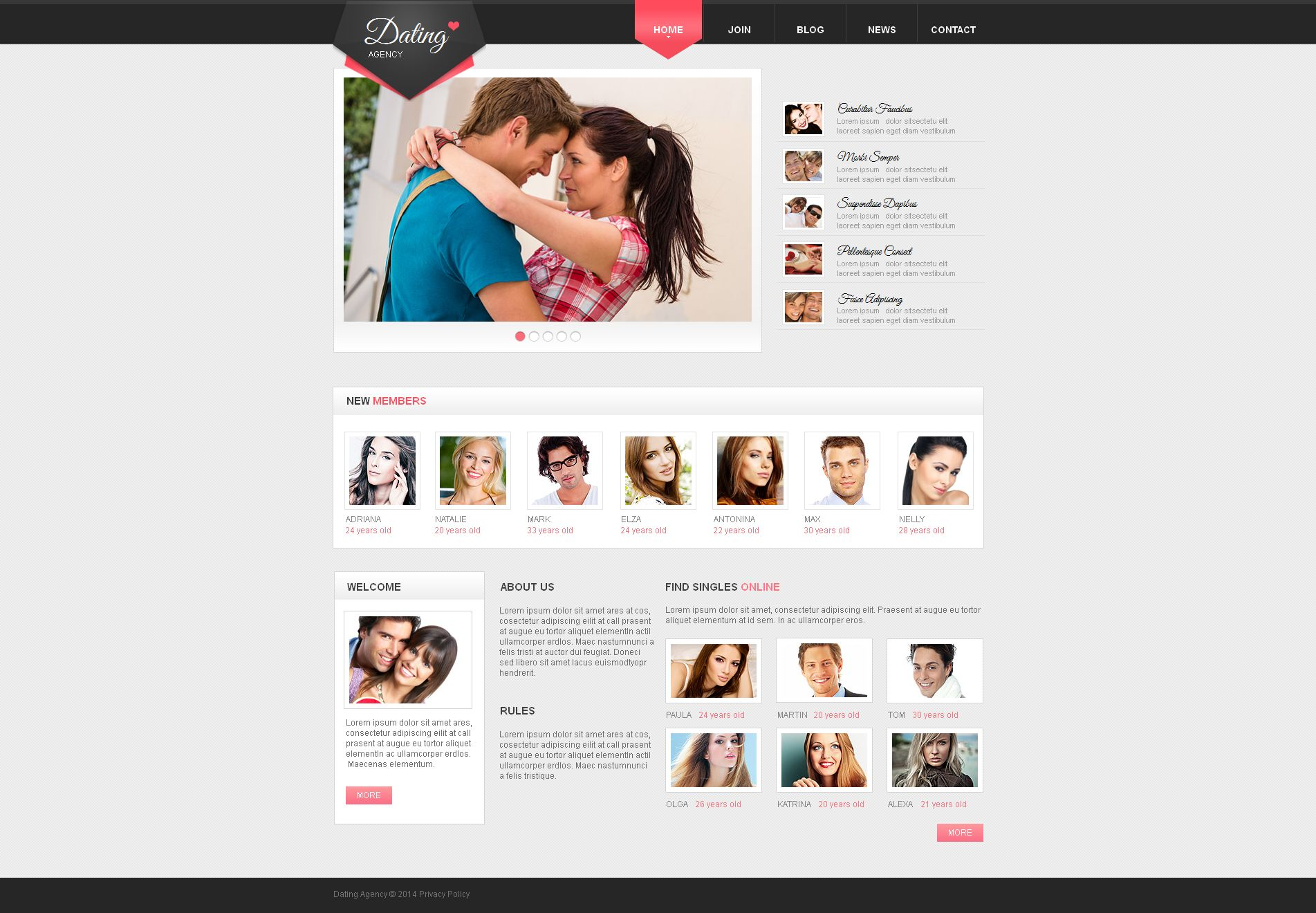 free dating cms Most advanced php dating software & dating script with mobile apps send gifts to other users to woo them they can use free gifts or pay for premium gifts.