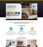 Furniture Joomla  Template 50901