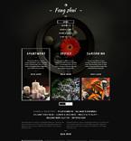 Furniture Website  Template 50903