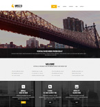 WordPress Template 50907
