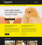 Agriculture WooCommerce Template 50926