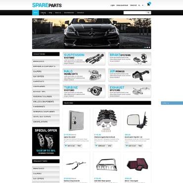 Купить  пофессиональные Shopify шаблоны. Купить шаблон #50966 и создать сайт.