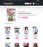 Media osCommerce  Template 50972
