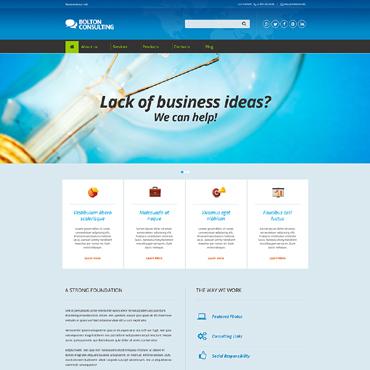 Купить  пофессиональные Drupal шаблоны. Купить шаблон #50985 и создать сайт.