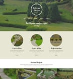 Website  Template 50986