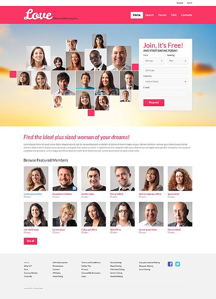 online társkereső weboldalakon