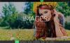 Szablon ZenCart #50991 na temat: kliparty New Screenshots BIG