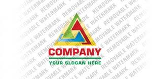 Logo Template 5121 Screenshot