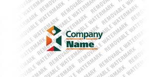 Logo Template 5123 Screenshot