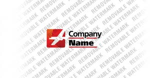 Logo Template 5165 Screenshot
