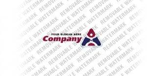 Logo Template 5189 Screenshot
