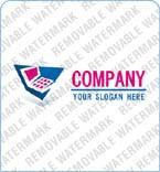 Electronics Logo  Template 5190