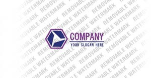 Logo Template 5191 Screenshot