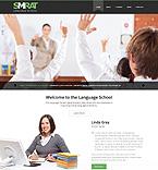 Education Joomla  Template 51010