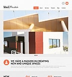 Architecture Joomla  Template 51011