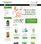 Medical Magento Template 51050