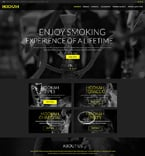 OpenCart  Template 51073