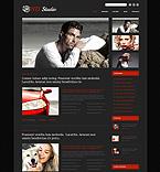 Media WordPress Template 51082