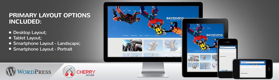 Skydiving Templates