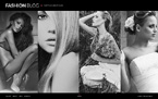 Fashion Website  Template 51115