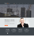 Architecture WordPress Template 51143
