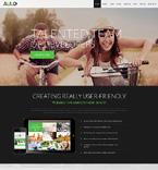 Web design Joomla  Template 51148