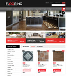Furniture PrestaShop Template 51152