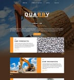 Website  Template 51155