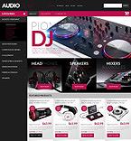 Electronics PSD  Template 51169
