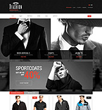 Fashion PSD  Template 51172