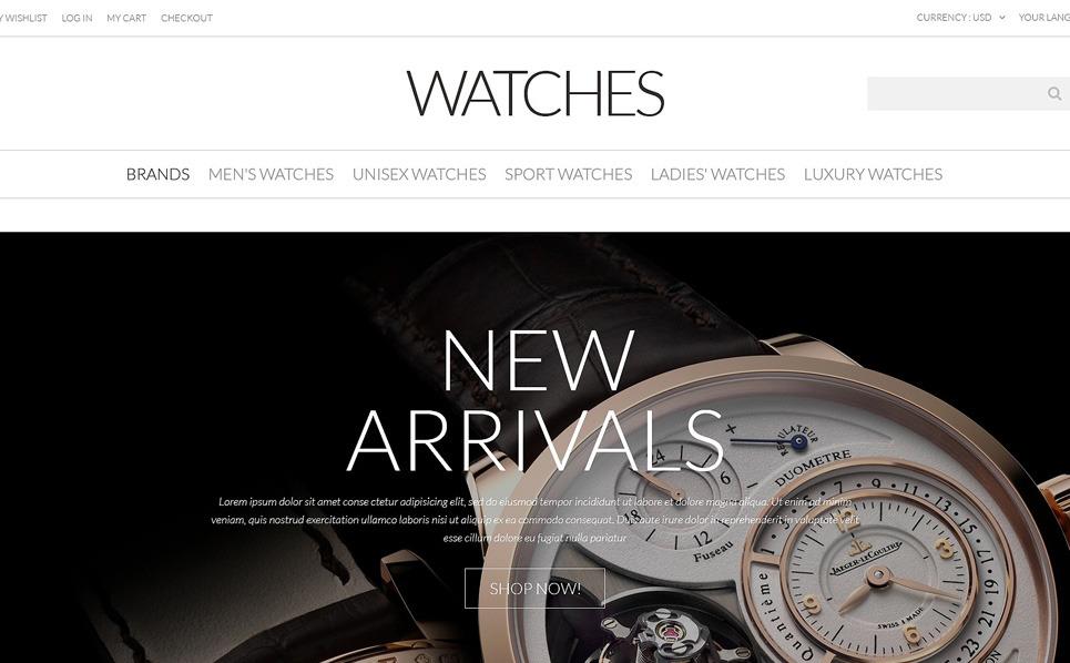 PSD Vorlage für Uhren  New Screenshots BIG