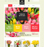 Flowers WooCommerce Template 51188