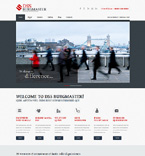 Society and Culture Joomla  Template 51190
