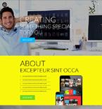 Web design Website  Template 51194