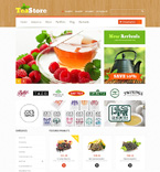 Food & Drink WooCommerce Template 51202