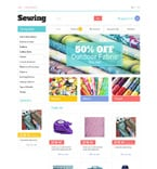 OpenCart  Template 51207
