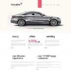 Cars Joomla  Template 51215