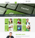 WordPress Template 51224