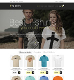 Fashion PrestaShop Template 51239
