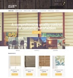 Furniture Magento Template 51240