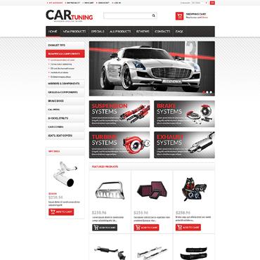 Купить  пофессиональные ZenCart шаблоны. Купить шаблон #51242 и создать сайт.