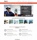 Website  Template 51243