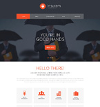 Website  Template 51251
