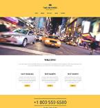 Sport Website  Template 51252